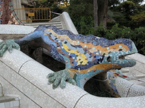 gaudi-gecko