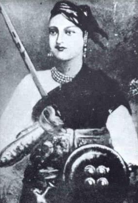 jhansi-rani
