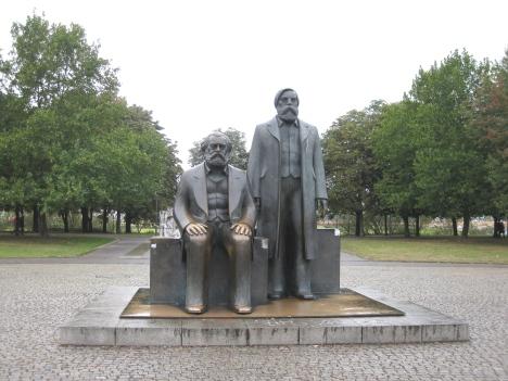 Marx and E